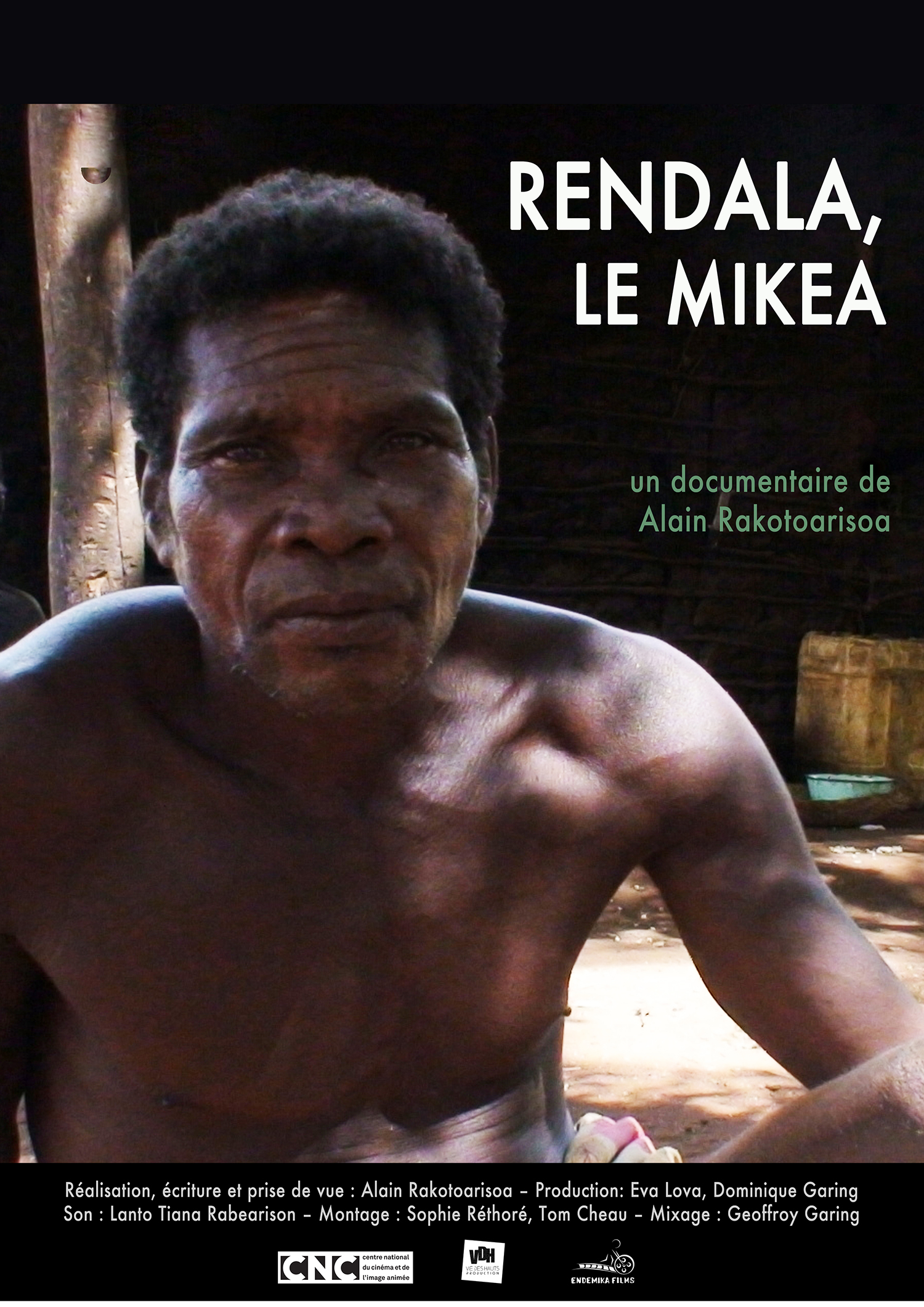 Filme Africano within catalogue – endemika films